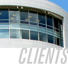 3M window film for office buildings can reduce utility bills.
